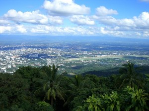 Chiang Mai en Thailande 300x225 photo