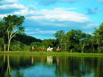 L'écotourisme au Brésil