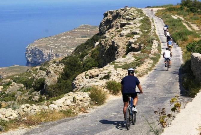 L'écotourisme à Malte