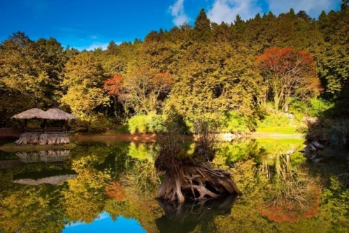 Taiwan-ecotourisme