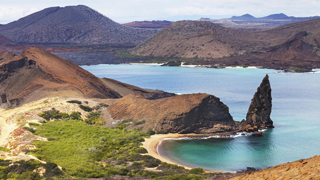 8 des meilleures destinations d'écotourisme dans le monde